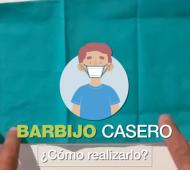 El tutorial es del Dr. Carlos Kambourian