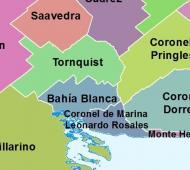 Beneficios impositivos para Villarino, Patagones, Puan, Saavedra y Tornquist