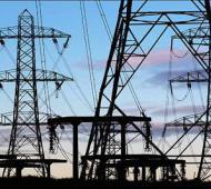 No habrá aumentos este año en energía eléctrica.