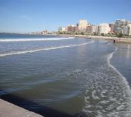 El uso de playas no está permitido