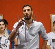 Hernán Marchiolo asumió como titular de la JR.