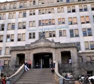 El ex cabo se había internado en elHospital Interzonal de Agudos.