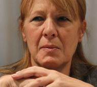 Margarita criticó fuertemente al líder del PRO y la CC.