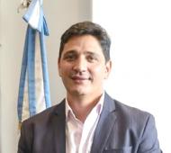 Exconcejal de Morón Martín Marinucci asumió como presidente de Trenes Argentinos