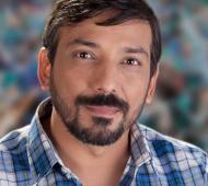 Murió Miguel Mármora, presidente del PJ de Ensenada en un accidente