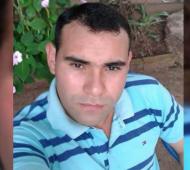 El sospechoso es Jorge Luis Martínez Caballero
