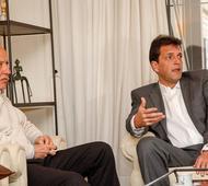 El ex ministro Roberto Lavagna también participará de la inauguración.