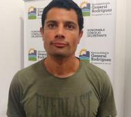 Mauro garcía dialogó con LaNoticia1.com.
