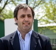Matías Rappalini, Intendente de Maipú.
