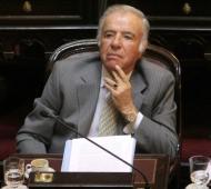 Murió el ex presidente Carlos Menem