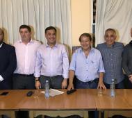 Juntos por el Cambio se relanzó en La Matanza de cara al 2023 con Finocchiaro