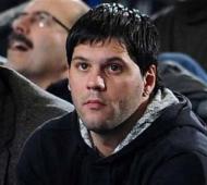 Otra vez el hermano de Lionel Messi preso: Choque, pelea y cigarrillos de marihuana en Gesell