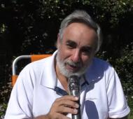El intendente de Trenque Lauquen habló tras sufrir un infarto y ser operado
