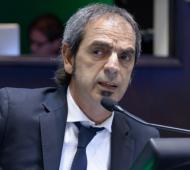 Legislatura bonaerense: Diputado oficialista dejó el bloque