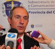 """Miguel Castro renunció por """"motivos personales""""."""