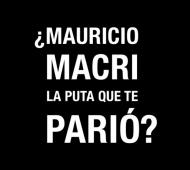 """Manuel Mosca publicó un spot con la frase """"¿MMLPQTP?"""""""