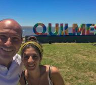 Quilmes: Accidente y susto para el intendente Martiniano Molina