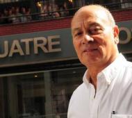 El sindicalista de Uatre murió en 2017