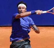 Mónaco trepó al puesto 36 de la ATP.