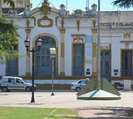 El municipio confirmó el fallecimiento