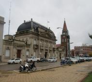 Municipalidad de Nueve de Julio