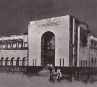 Se cumplen 113 años de la fundación del pueblo de Vicente López.
