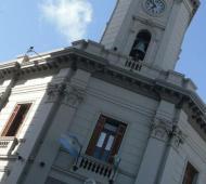 Municipalidad de San Nicolás
