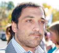 Mussi pasó Navidad en el Penal 31 de Ezeiza.