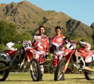 Oscar Bazán y Jorge Lacerda serán parte del equipo.