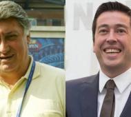 Nardini apuntó contra Salatino por su denuncia en Twitter.