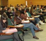 Alumnos universitarios de todo el país se reunirán en Navarro para debatir ideas y proyectos