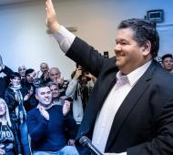 """Nedela cierra la campaña """"barrio por barrio"""" a la espera de una milagrosa remontada"""