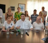El intendente de Berisso responsabilizó a Sindicato de municipales por obstaculizar sesión del Concejo