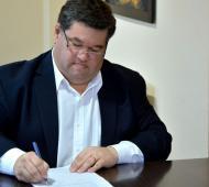 Berisso en crisis: Nedela anunció una serie de medidas para sanear las cuentas municipales