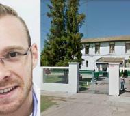 Detuvieron al falso médico de Cañuelas, Felipe Nori