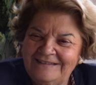 San Antonio de Areco: Murió Norma Egan