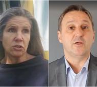 Candidato a gobernador de Gómez Centurión vota por Macri: Qué le respondieron desde el Frente Nos
