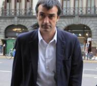 El senador de Cambiemos recibió fuertes insultos en Mar del Plata. Foto: Prensa