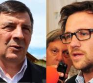 Los nuevos funcionarios de Buzzi. Foto: Diario Jornada.