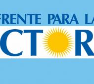 El Frente para la Victoria tendrá 55 municipios.
