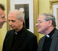 La Iglesia acepta el reemplazo gradual de los aportes del Estado