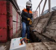 EDEA invierte $150 millones en obras de repotenciación