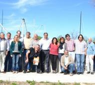 Participaron ediles de Berisso, Ensenada, Punta Indio, Magdalena y Brandsen.