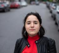 Ofelia Fernández es la legisladora más joven de américa latina.