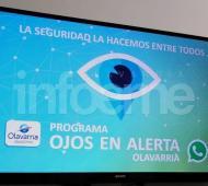 """La herramienta digital """"Ojos en Alerta"""" funciona en 5 municipios bonaerenses"""