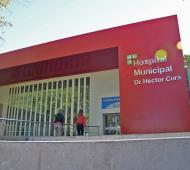 Las 2 muertes sucedieron en el Hospital Municipal