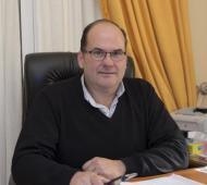 El intendente de Tordillo cuestionó la elección de Macri para la fundación Fifa