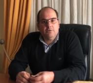HÉCTOR OLIVERA, INTENDENTE DE TORDILLO