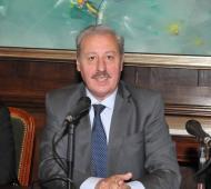 Guillermo Oliveri, Secretario de Culto de la Nación.
