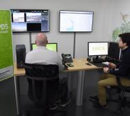 Primer Centro de monitoreo de calidad del aire de la Provincia